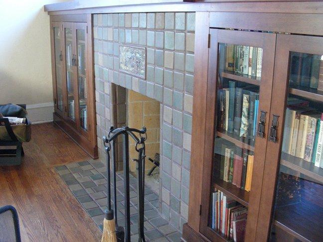Custom Masonry And Fireplace Design Of San Diego